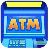 Cajero automático Simulador y dinero: cómo retirar dinero, use...
