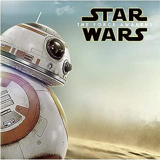 Best star wars force awakens big sleeve Reviews