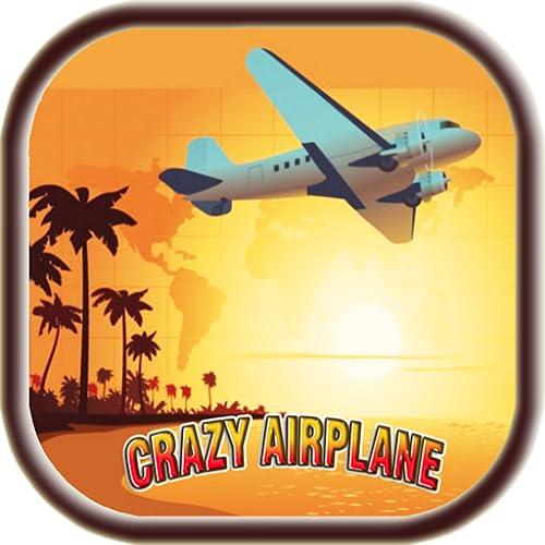 Crazy AirPlane 2