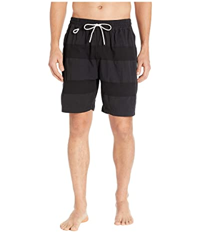 Publish Alf Shorts (Black) Men
