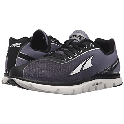 Altra Footwear One 2.5 (Black) Women
