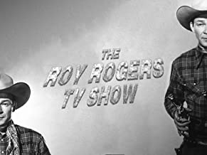 The Roy Rogers TV Show