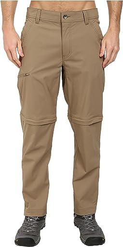 Marmot - Transcend Convertible Pant - Short