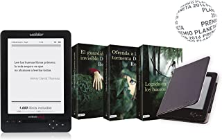 Amazon.es: Wolder - Lectores de eBooks y accesorios: Electrónica