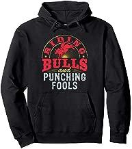 ridin bulls punchin fools