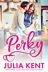 Perky (The Do-Over Series) Kindle Edition