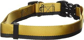 Star Trek Starfleet Gold Uniform Dog Collar