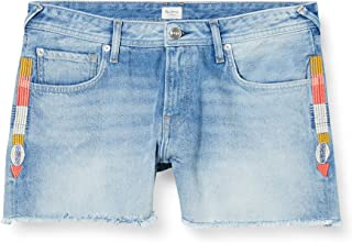 Pepe Jeans Mary Short Pantaloncini da Bagno Donna
