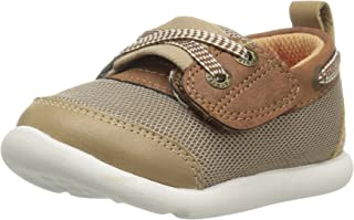 Step & Stride Kids' Gallas-p Boat Shoe