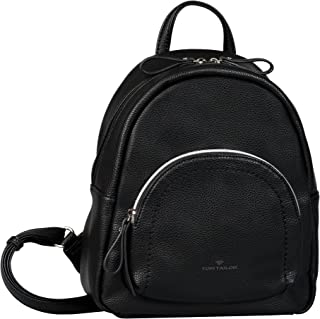 TOM TAILOR bags TINNA Damen Rucksack M, 25x12x27,5