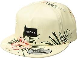 Nixon - Tropics Snapback Hat