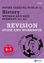 edexcel revision guides history