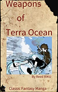 Weapons of Terra Ocean Vol 30: The Great Escape
