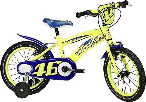 16 Zoll Jungen Fahrrad Adriatica VR 46