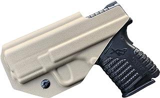 Iwb Holster Glock 43x