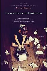 La scrittrice del mistero Formato Kindle
