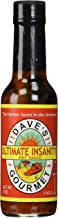 Best dave's ultimate insanity sauce Reviews