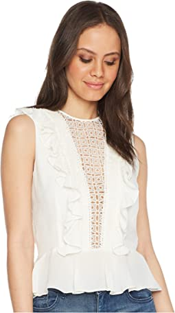 The Jetset Diaries Calloway Top