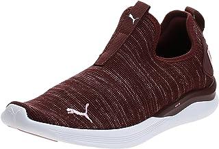 Puma Ignite Flash Summer Slip Purple Technical_Sport_Shoe For Women