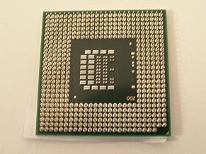 Intel 2.8 GHz Core 2 Duo CPU Processor T9600 SLG9F Dell Latitude E6400