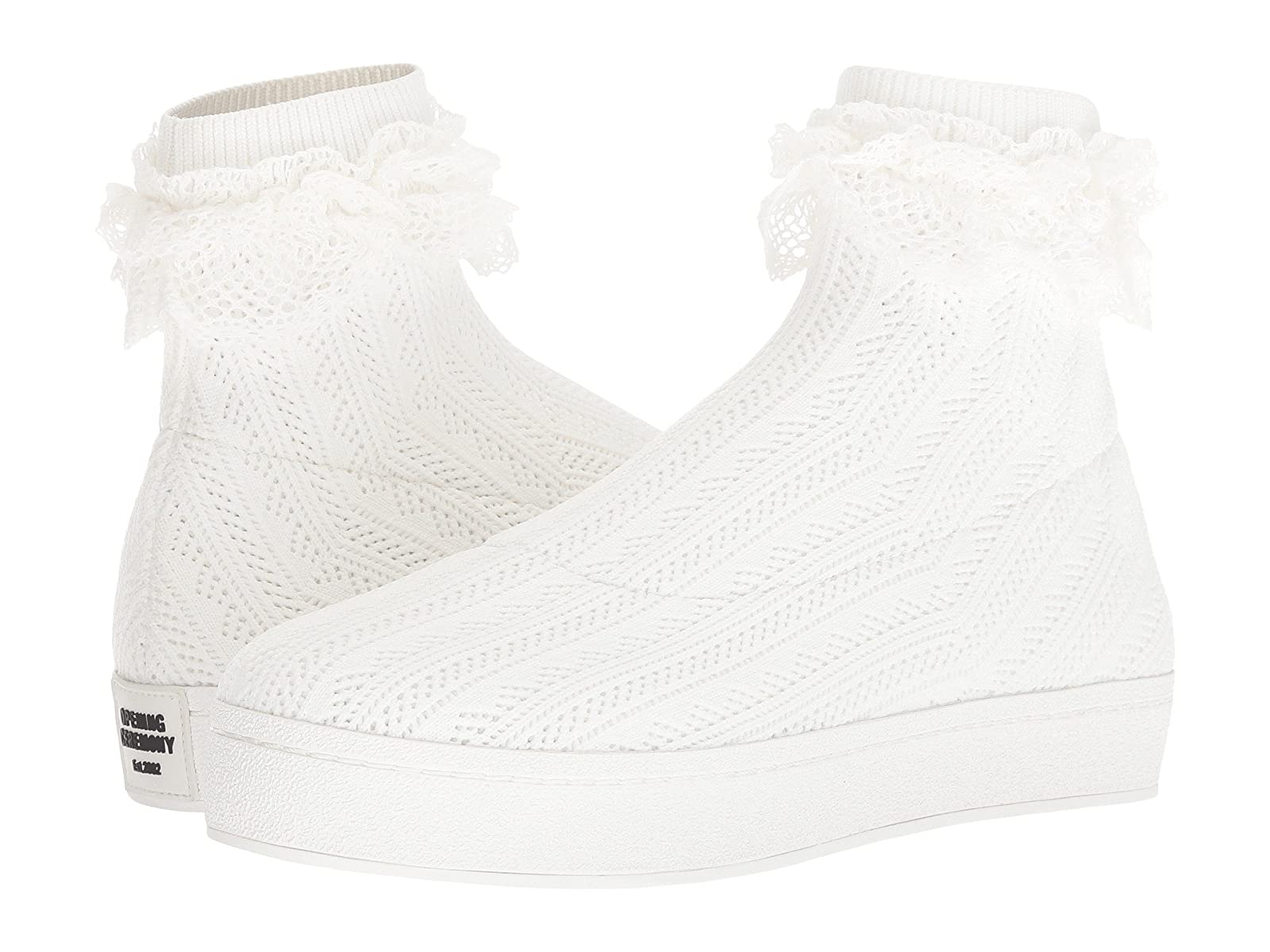 Opening Ceremony Bobby LaceAtmospheric grades have affordable shoes