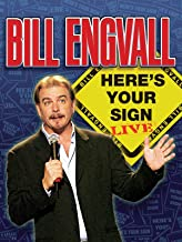 Bill Engvall: Here's Your Sign: Live!
