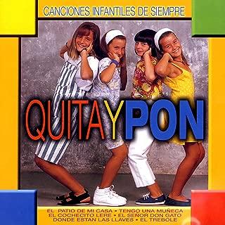 Best pon pon pon cancion infantil Reviews