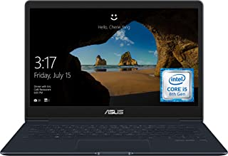 ASUS ノートパソコン ZenBook(Core i5-8250U/8GB・SSD 512GB/13.3インチ/WPS Office搭載)【日本正規代理店品】 UX331UAL-8250