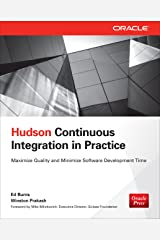 Hudson Continuous Integration in Practice Kindle Edition