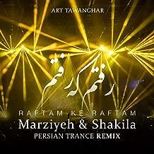 Best persian dance remix Reviews