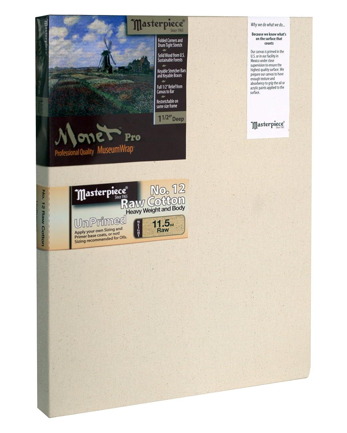 Masterpiece Artist Canvas 43764 Monet PRO 1-1/2