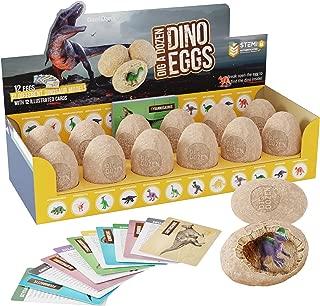 dinosaur egg not hatching
