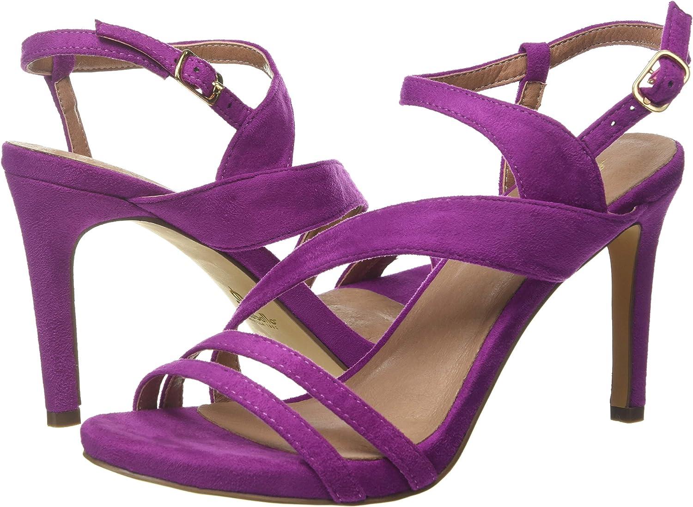 Zapato de tac/ón para Mujer El Caballo Munera