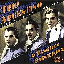 Pericon Nacional Argentino
