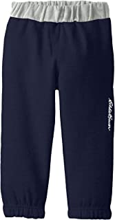 Eddie Bauer Boys' Little Fleece Pant (More Styles Available)