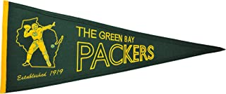 Best green bay pennant Reviews