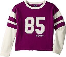Tommy Hilfiger Kids - Sport Pullover (Big Kids)