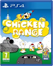 Chicken Range PlayStation 4 by Funbox Media