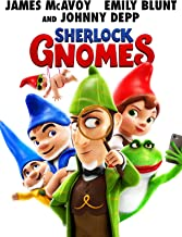 Best johnny depp sherlock gnomes Reviews