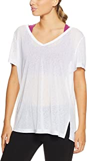 Lorna Jane Women's Superfine Excel Tee, White