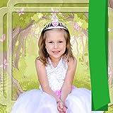 Piccoli fotogrammi della foto della principessa