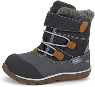 Gilman Waterproof Insulated Boot - Toddler Boys'