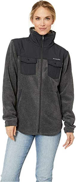 Benton Springs™ Overlay Fleece
