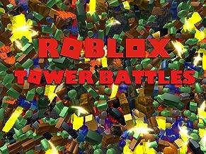 Clip: Roblox Tower Battles