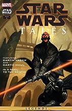 Star Wars Tales (1999-2005) #9