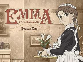 Emma: A Victorian Romance, Season 1