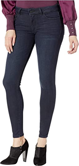 Emma Low Rise Power Leggings in Macon