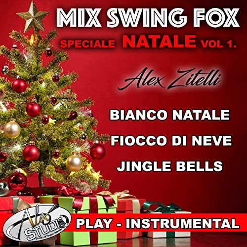 Speciale Natale.Bianco Natale Fiocco Di Neve Jingle Bells Speciale