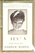 DIANA: HER TRUE STORY IN HER OWN WORDS (COMMEMORATIVE EDITION WITH NEW MATERIAL