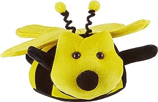 Beistle 60626 Plush Bee Hat